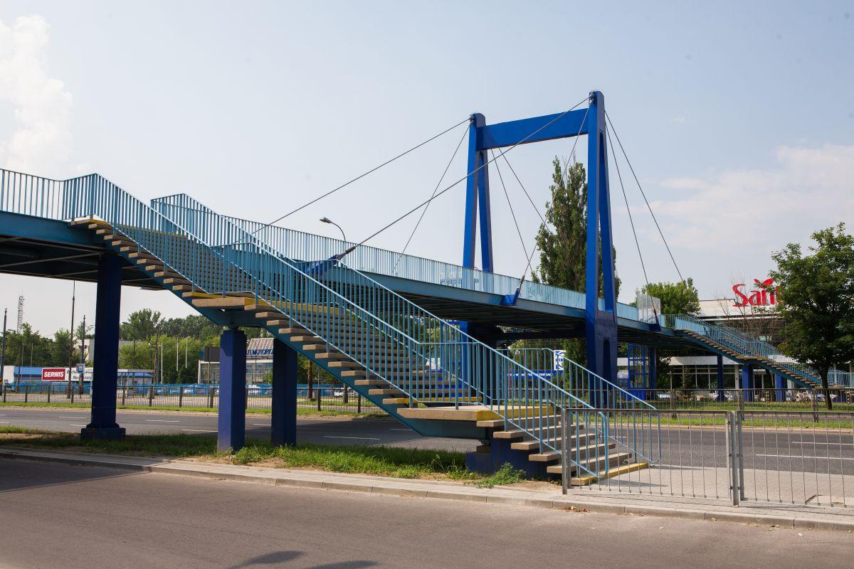 Ul. Jagiellońska w Warszawie, opracowanie projektu 2009 r.