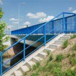 Droga S79 w Warszawie – Fort Zbarż, opracowanie projektu 2008 r.