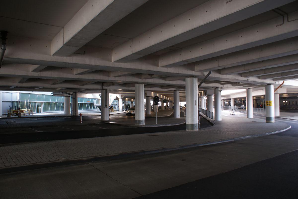 Port Lotniczy Okęcie, opracowanie projektu 1992 r.